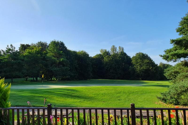 Photo of Cobtree Manor Park Golf Course